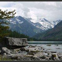Мультинские озера :: Sergey Miroshnichenko