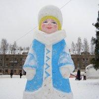 Красавица. :: Алексей Рыбаков