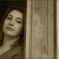 грусть :: Катерина Орлова
