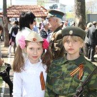 В День Победы :: Дмитрий Фадин