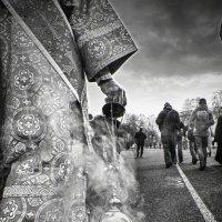 Крестный Ход :: Алексадр Мякшин