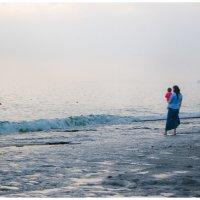 Прогулка у моря :: Svetlana Nefedova