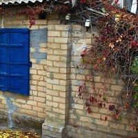 Симпатичный домик :: Сергей Ратушняк