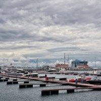 Пусть на море не будет шторма! :: Ирина Данилова