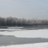 Скоро зима :: раиса Орловская