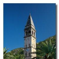 Башня церкви Святого Николая :: GaL-Lina .