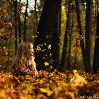 ...Осень это Я.... :: Марина Кузнецова