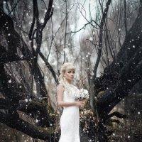 Волшебство :: Сергей Пилтник