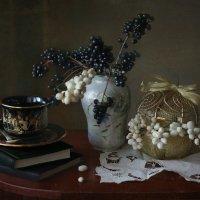 Белое и чёрное :: lady-viola2014 -