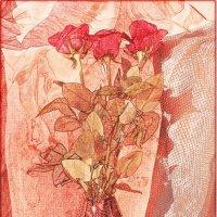 Букет роз :: Лидия (naum.lidiya)