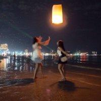 Праздник в Тайланде :: Дмитрий Борисов