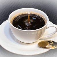 кофе с молоком :: Дмитрий Яшин