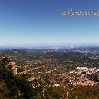 Spain, Montserrat :: Светлана FI