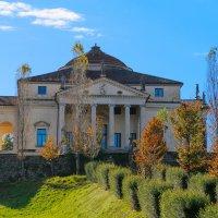 Vicenza villa Palladio :: Aнатолий Бурденюк