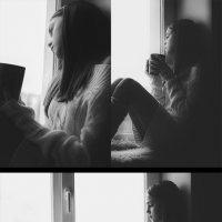 Осенняя грусть :: Андрей Лео