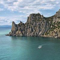 """Ах, это море..."" :: Александр Авдушев"