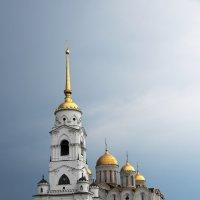 Успенский собор :: Николай Юшников