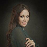 Vesta`s smile... :: Михаил Смирнов