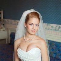 свадебный день :: Oleg Pienko