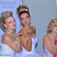"""Фестиваль """"Красота на Волге"""" 2014 :: Владимир Самышев"""