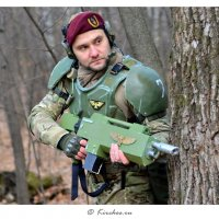 Warhammer 40k Imperial Guard :: Kirchos Foto