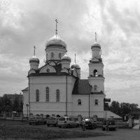 Храм Спиридона Тримифунтского :: Михаил Кузнецов