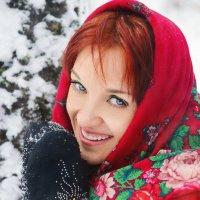 *** :: Алена Сафонова