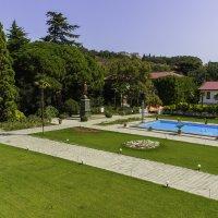 Крым. Никитский ботанический сад. :: Виктор