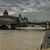 Париж. :: Валерий Клинин