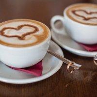 Ваш кофе,господа :: Людмила