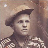 Николай. 1938 г. Погиб, защищая Родину :: Нина Корешкова