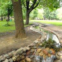 В Екатерининском парке. :: Елена