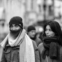 Пара. :: Александр Степовой
