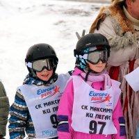 Юные чемпионы :: Sat-Electric From Konev-Bor
