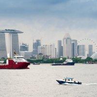 Сингапур :: Максимилиан Штейн-Цвергбаум