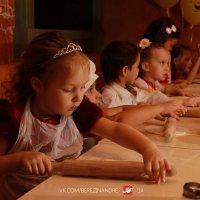 Пицца для мамы :: Андрей Березин