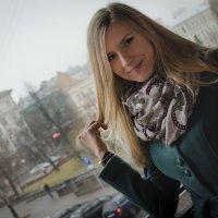 Юлия :: Алина Белясова