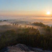 Осенний пейзаж :: Анатолий 71