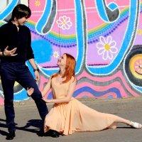 Танцы :: Наталья Дмитриева