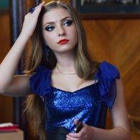 ира :: Ирина Латышева