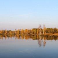 Осень золотая :: Галина Galina