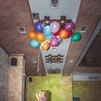 мои шарики! :: Arman Petrosyan