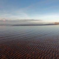 Северодвинск. Белое море :: Владимир Шибинский