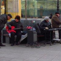 IMG_5426 - А музыка НЕ холодная! :: Андрей Лукьянов