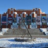 Томск :: Вера Андреева