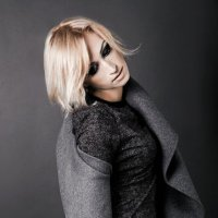 In grey :: Мария Буданова