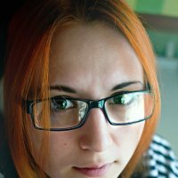 This is me ^ __ ^ . Tomorrow is my birthday!!! :: Елена Чусовская