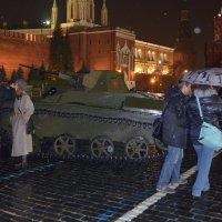 после парада... :: Галина R...