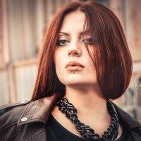 Savage Grace :: Катерина Демьянцева