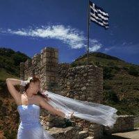 невеста :: Константин Вергакис